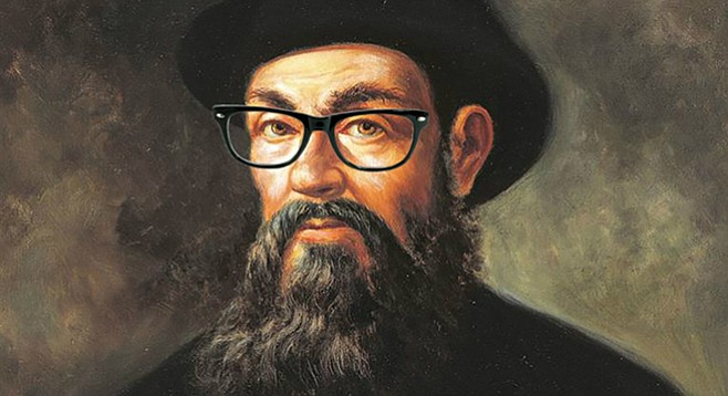 Ferdinand Magellan: Slain in the Philippines attempting circumnavigation before it was cool