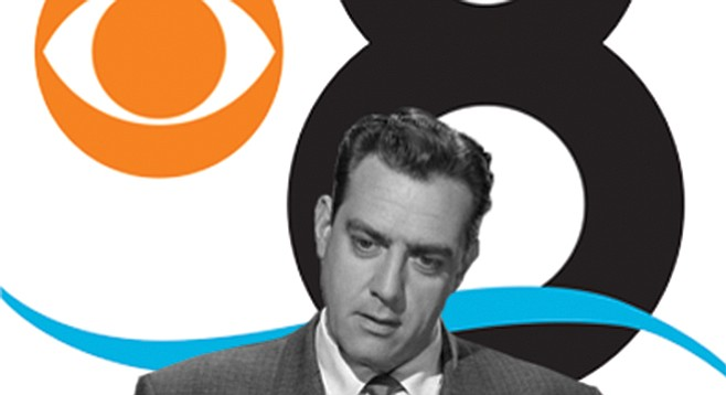 Perry Mason didn't say XXXX...and KFMB didn't know XXXX about it.