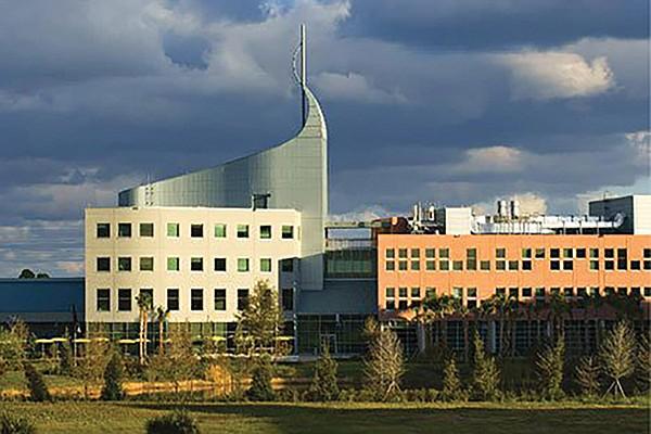 Scripps Research Institute, Palm Beach County