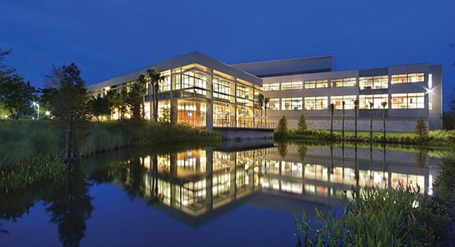 Sanford-Burnham Medical Research Institute, Orlando