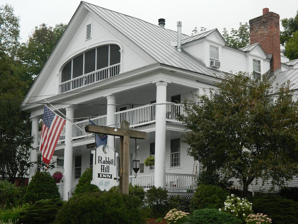 Rabbit Hill Inn.