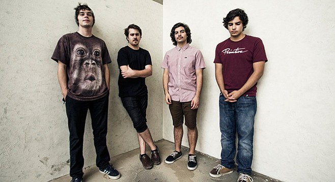 CHON may not make it on the radio, but they're good in bed!