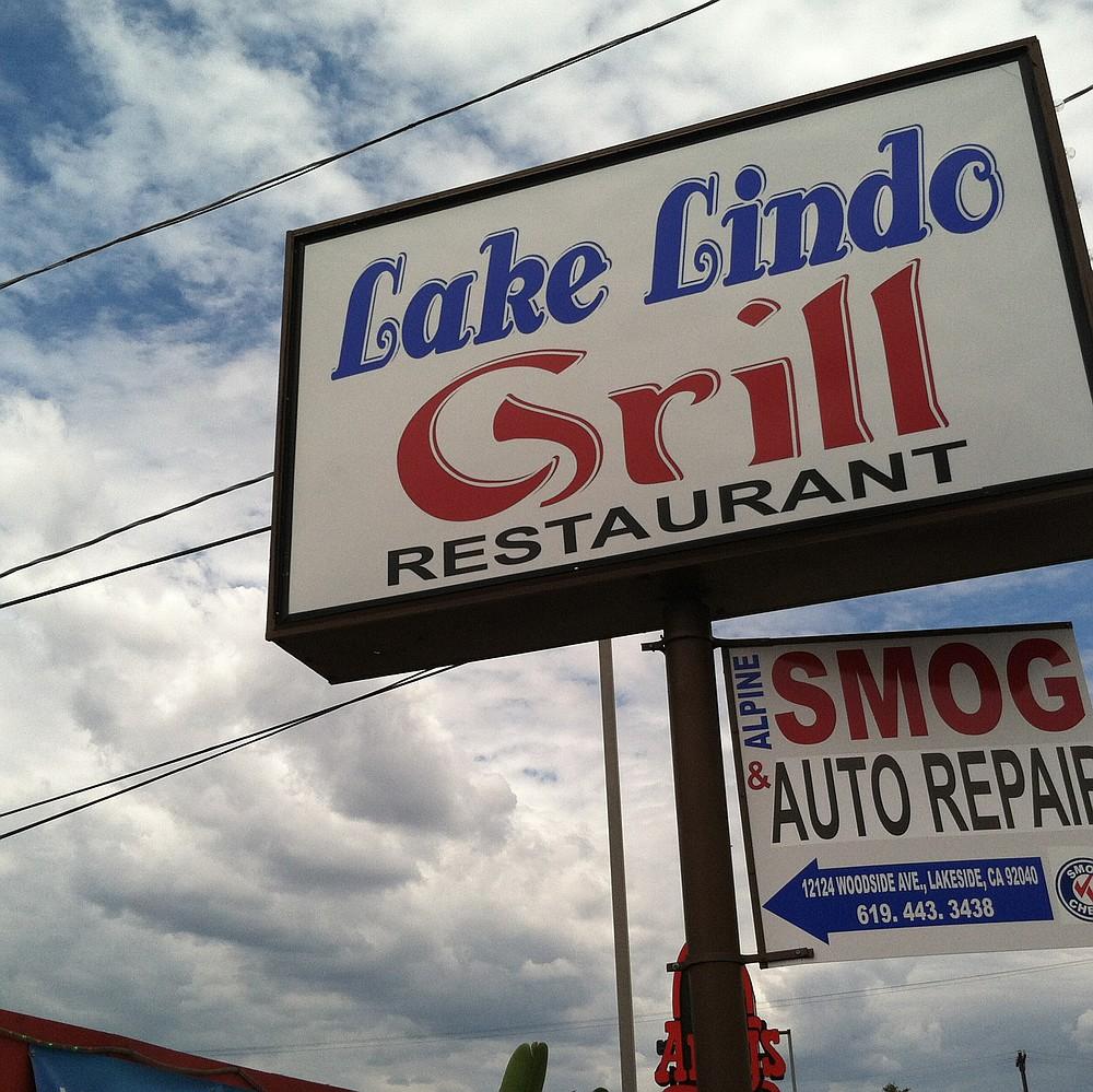 Lake Lindo Grill