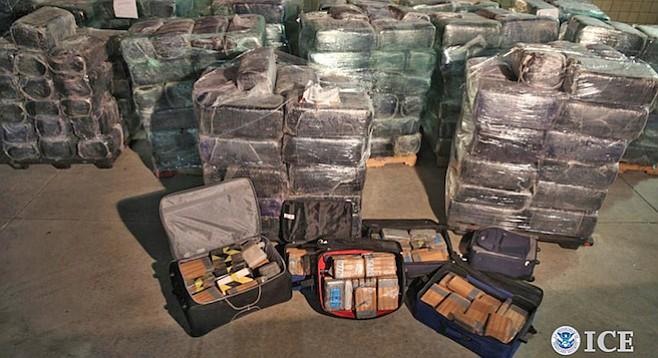 Federal audit blasts DEA for informant mishandling | San