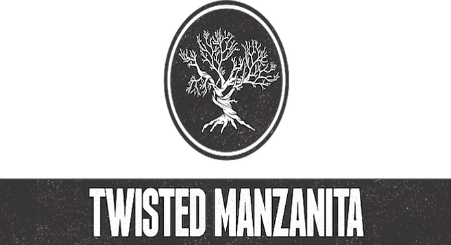 As part of Manzanita's growth, they added a word to their name...