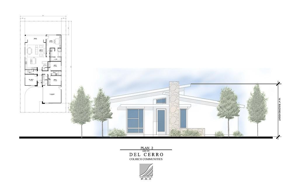 ColRich design plan 2