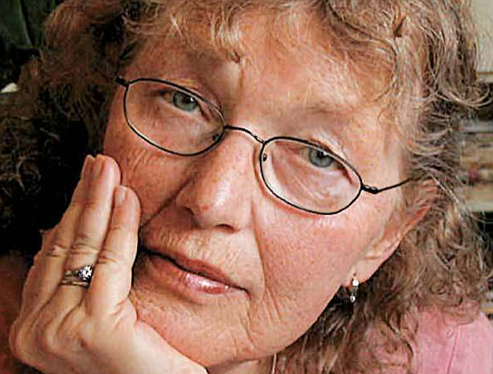 Judith Moore. If you have never been fat, you may find me and my story repugnant. There's not much I can do about this.