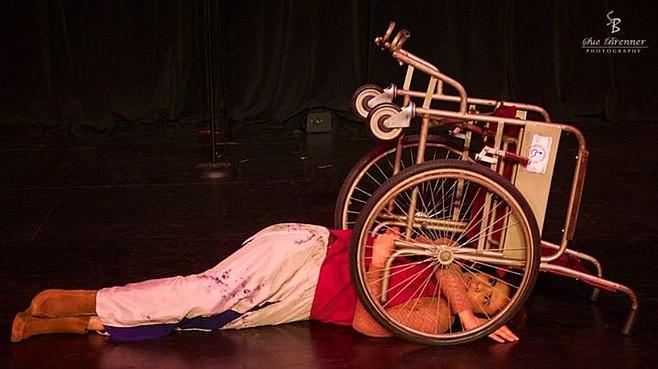 ¿Y Tú Qué? at San Diego International Fringe Festival