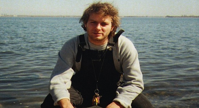 Mac DeMarco follows up his breakout Salad Days with something short and sweet.