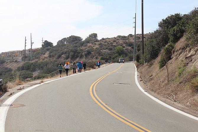 Otay Mesa Road