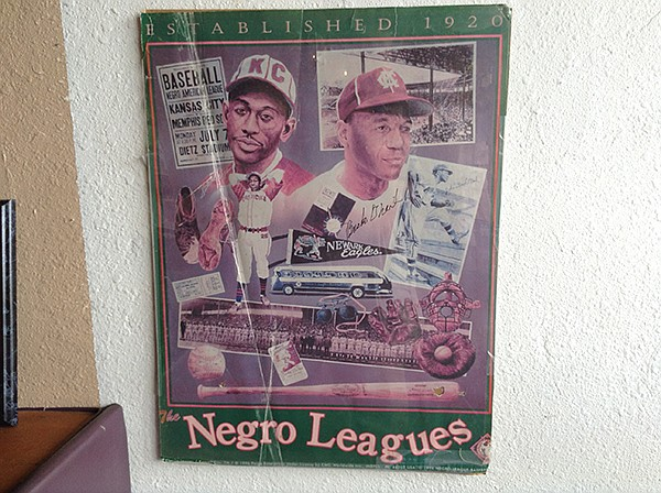 Poster from the not-so-great old days