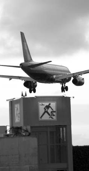 """The airport authority insists that its campaign plan is simply to """"educate and inform"""" voters. - Image by Derek  Plank"""