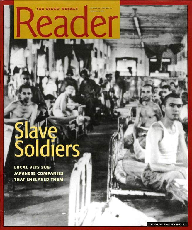 Bilibid Prison, Manila, 1942