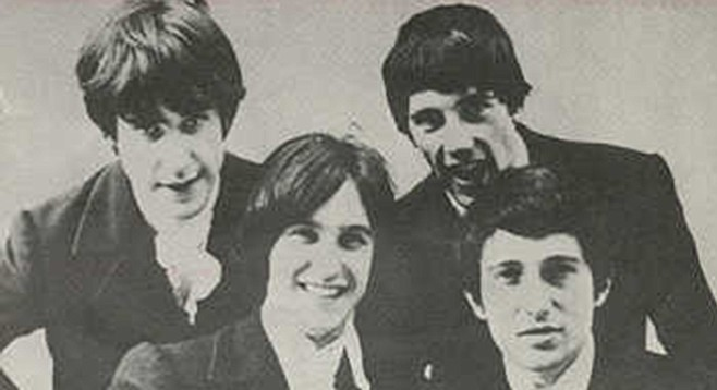 The Kinks, Dedicated Follower of Fashion