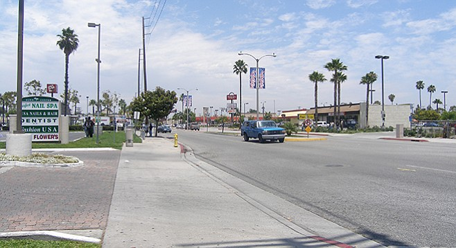 Carson has been ranked the tenth most boring city in California — trust us, the competition is first-rate.