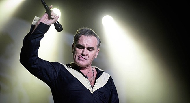 Moz sells out two nights at the Observatory. Check out what else we got in store or follow him up to FYF...
