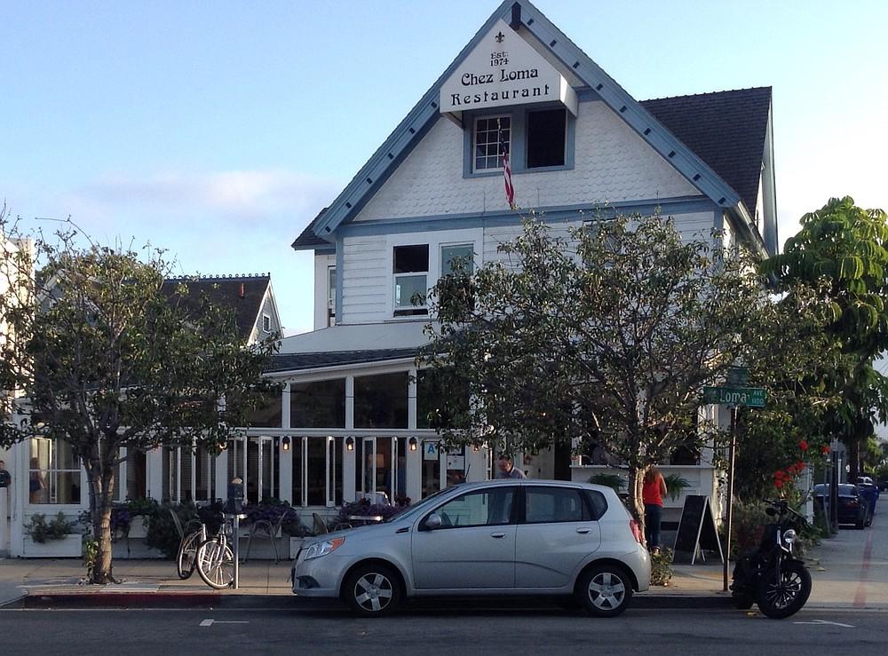 "Coronado's ""hidden"" secret on Loma Avenue"