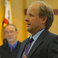 Prosecutor Matt Greco