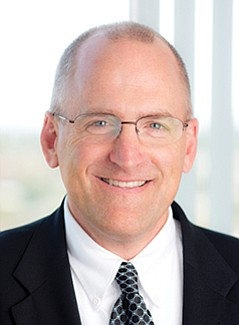 Peter Callstrom