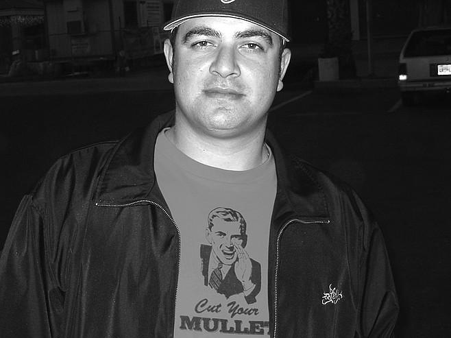 Sal Guieda