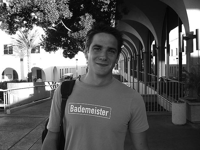 Paul Eisenhaber
