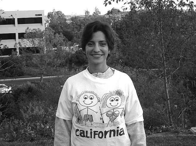 Dana Weinberger