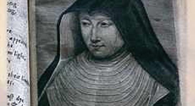 Gertrude Helen More