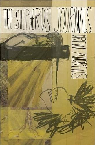 Drew Andrews's (BitMaps, Album Leaf) has a new short novel out.