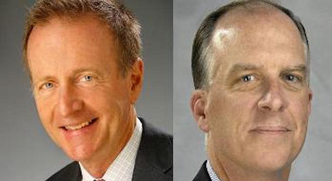 The new boss will not be the same as the old one: Austin Beutner, Tim Ryan