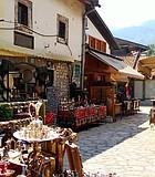 Old Town, Sarajevo