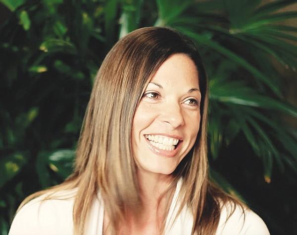 Suzanna Ryan