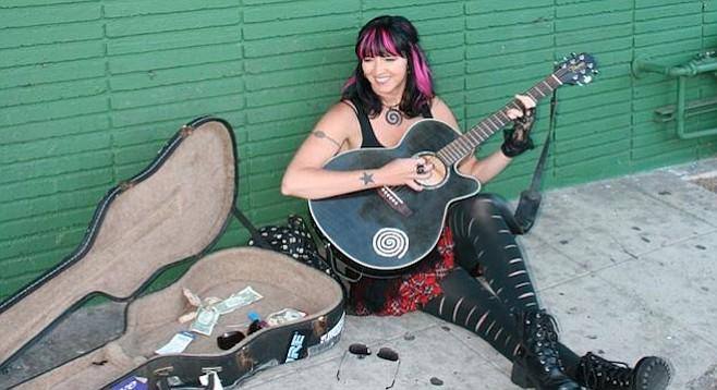 Kelly's Back to Ten album debuts September 18 at Bella Vista Social Club in La Jolla.