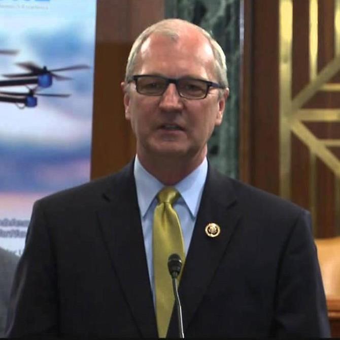 Congressman Kevin Cramer