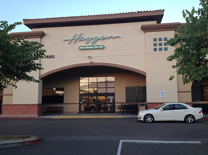 Haggen's Carlsbad/La Costa location