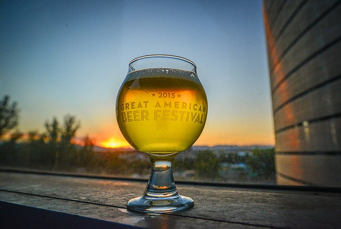 San Diego beers fared well, once again, at GABF.