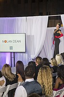 Nolan Dean #SDFW15 San Diego Fashion Week  La Jolla.