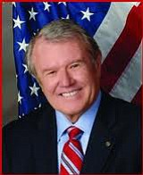 Mayor Matt Hall