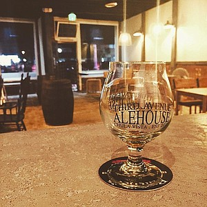 Third Avenue Alehouse brings an all-local tap list to Chula Vista.