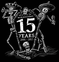 15 YEARS of Dead Man's Party, the original Oingo Boingo tribute band