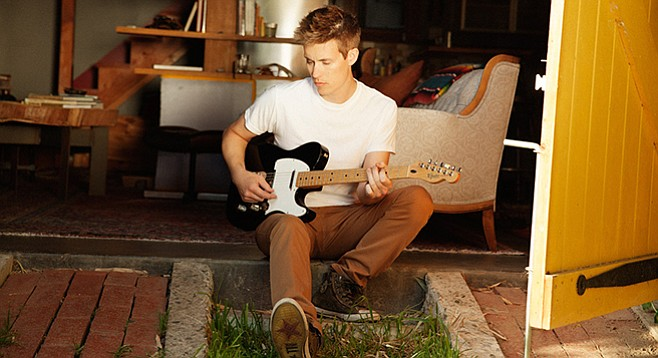Grammy winner Jonny Lang is touring in support of his latest, Fight for My Soul, which hit Billboard's rock, blues, and Christian charts.