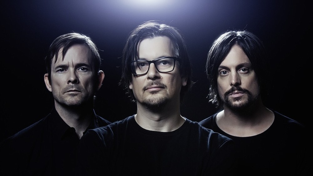 Alternative space-rock trio Failure take the stage at the Music Box on Thursday.