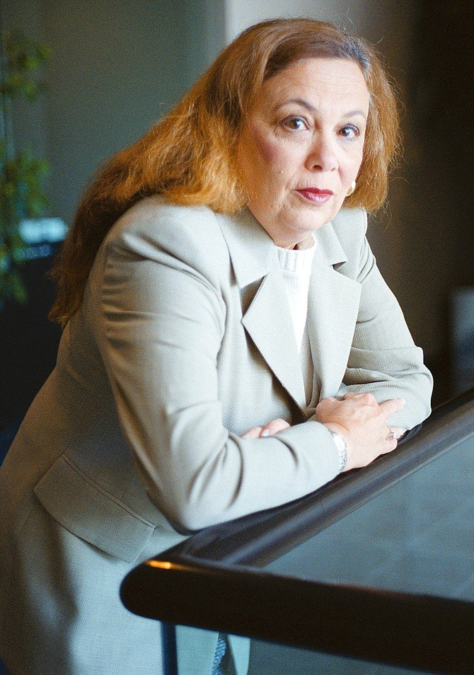 "Nancy Sussman: ""Defendant Weitzel offered to give back rubs, made sexual advances, invited plaintiff on dates, took plaintiff to a bar, and offered to marry plaintiff."""