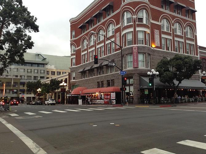 Historic Keaton Hotel
