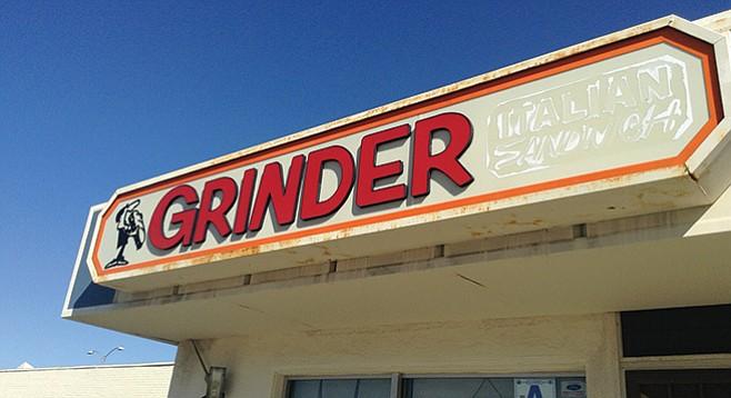 "Grinder: that's ""sandwich"" if you speak Massachusetts"