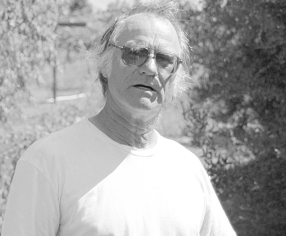 Roger Meyer grows 30 varieties of jujubes in Valley Center.
