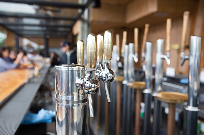 We tap Beer Week's most promising lineups...