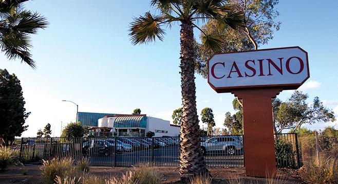 Chula Vista Fetes Seven Mile Casino As Fbi Investigates It