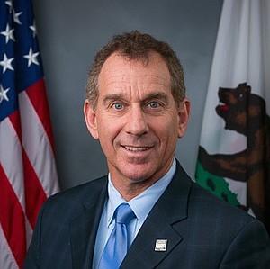 Bob Wieckowski