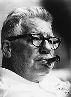Arthur Rooney