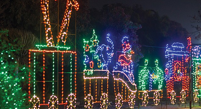 2015 Holiday Guide | San Diego Reader